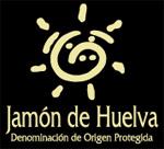logo Denominación de origen Jamon de Huelva
